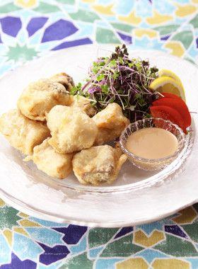 サワラのフリッター by 大東食研 [クックパッド] 簡単おいしいみんなの ...