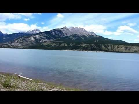 ▶ TOP 22 Banff Attractions - All Things To Do - Scenic Drive - Lake Louise and Jasper - YouTube