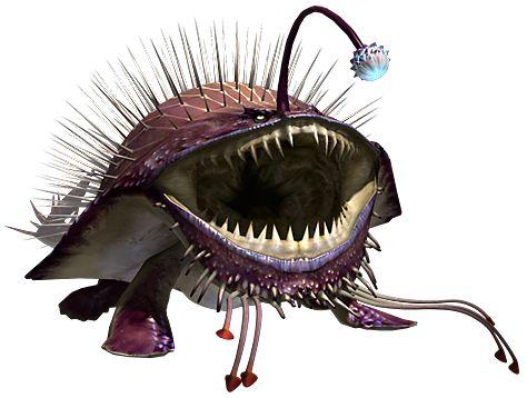 Monster hunter 3 ultimate ohrringe