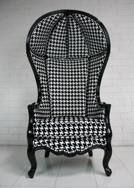 Statement Chairs