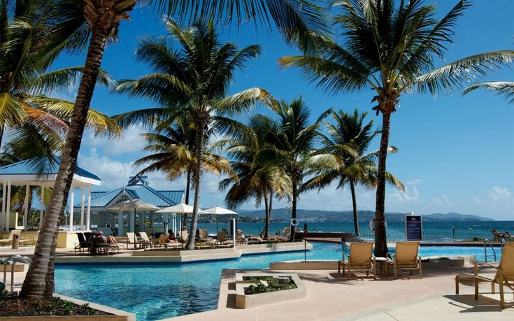 Magdalena Grand Beach Resort, Tobago - Best Affordable Beach Resorts | Travel + Leisure