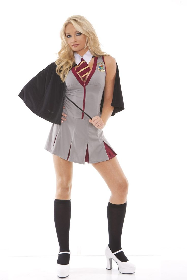 19 best Sexy Halloween Costumes images on Pinterest