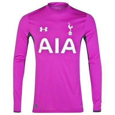Under Armour Tottenham Hotspur Goalkeeper Shirt 2014/15 . http://www.MightGet.com/february-2017-2/under-armour-tottenham-hotspur-goalkeeper-shirt-2014-15.asp