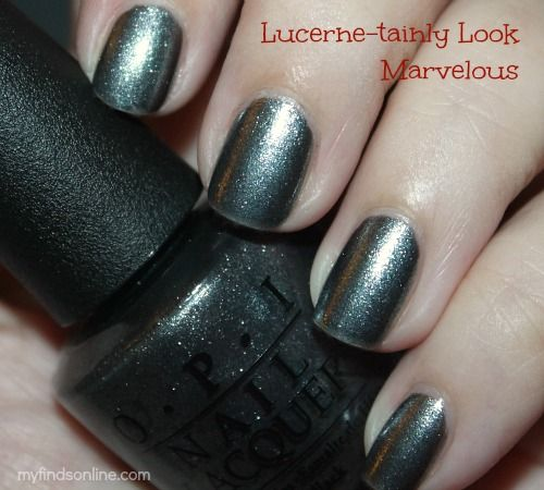Opi Nail Envy Just My Look: Nail Envy: A Collection Of Ideas To Try About Hair And