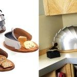 Image of Modern Bread Boxes for Contemporary Kitchen