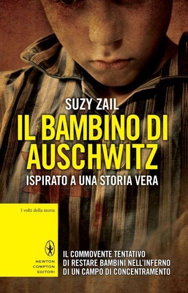 Il bambino di Auschwitz » Suzy Zail