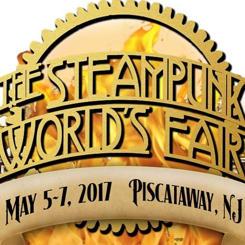 Join us at the Steampunk Worlds Fair! May 5-7 Piscataway NJ  #deliciousboutique #alternativefashion #slowfashion #fashion #instafashion #independentdesigner #philadelphia #fishtown #postapocalyptic #postapocalypticfashion #wastelandweekend #madmax #cosplay #burningman #dragoncon #spwf #steampunk #steampunkfashion #piscataway #steampunkcon #vending #popupshop #popupboutique #spwf2017
