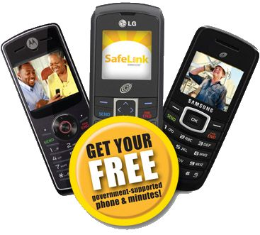 In this economy, it is good to know Lifeline provides  free government cell phones for low-income families and those receiving government assistance.  These no-cost phones won't stop financial difficulties, but do help, deserving families who struggle every day.  #FreeGovernmentCellPhones http://freegovernmentcellphoneguide.com/