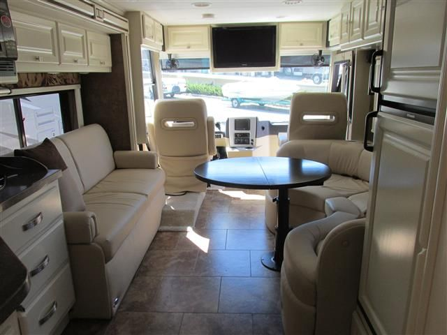 Used 2011 Tiffin Breeze Class A Diesel Motorhomes For Sale In Calera, AL - CLE599483 - Camping World