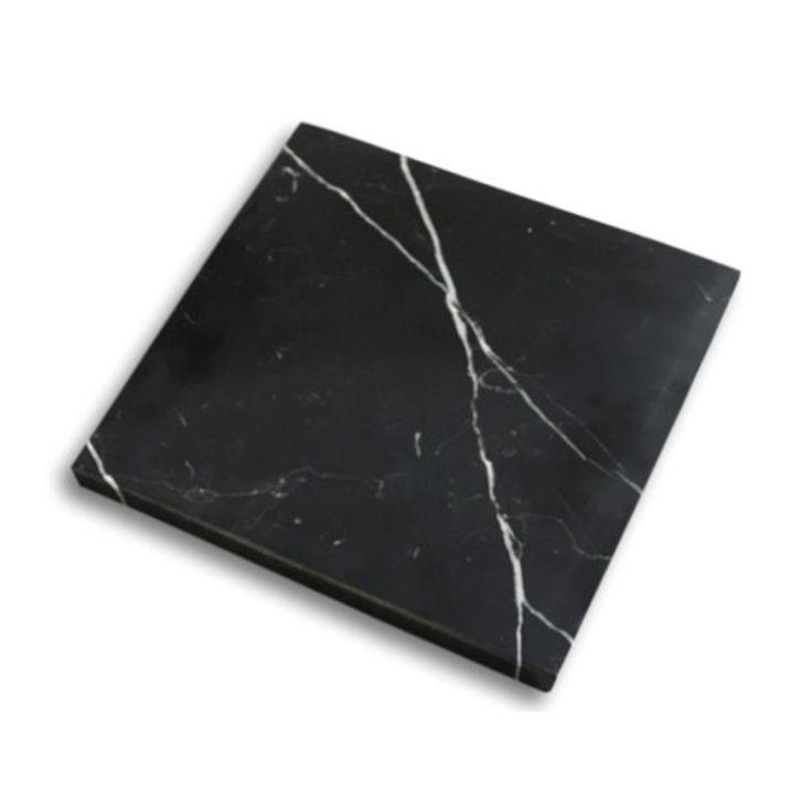 Copy of Black Marble Platter - Square