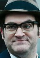 Michael Stuhlbarg as Paul Marshall in the Pawn Sacrifice chess movie about Bobby Fischer. See pics of the real Paul Marshall here: http://www.historyvshollywood.com/reelfaces/pawn-sacrifice/