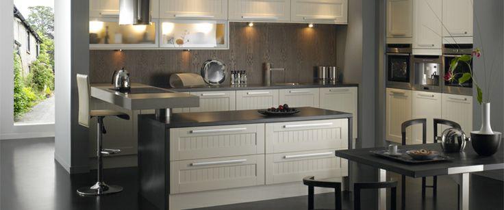 The Doormaker : Specialist Replacement Kitchen Doors, Kitchen Cupboard Doors and Kitchen Cabinet Doors