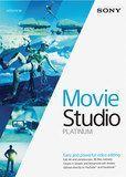 Movie Studio 13 Platinum - Windows, SON535800F018