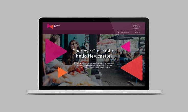Newcastle Now | Website |Homepage