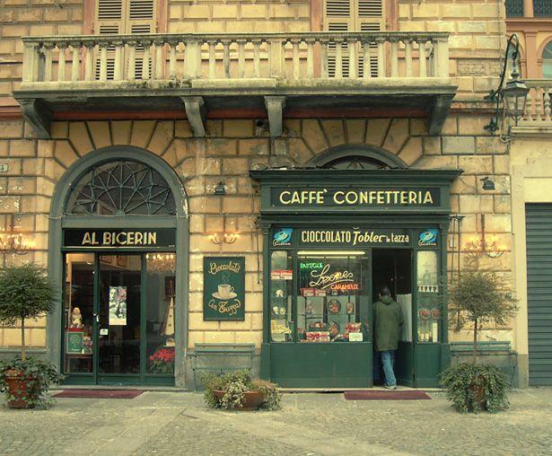 I Caffè storici e il Cioccolato - TOlove Amare Torino