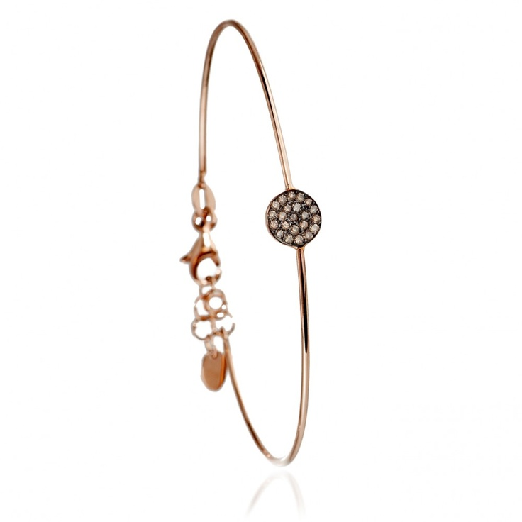 Juju Diamond Bangle by JADA