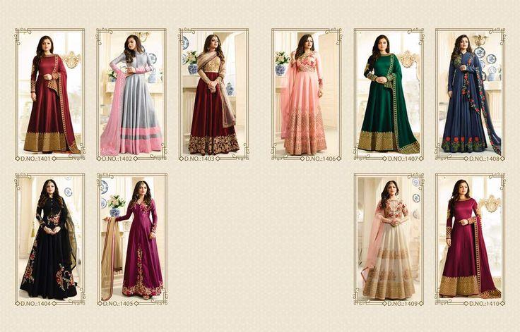 #Online #Buy #LtFabrics collection of #Bollywood #Celebrity #Actress #Madhubala #DrashtiDhami #NityaSuit104