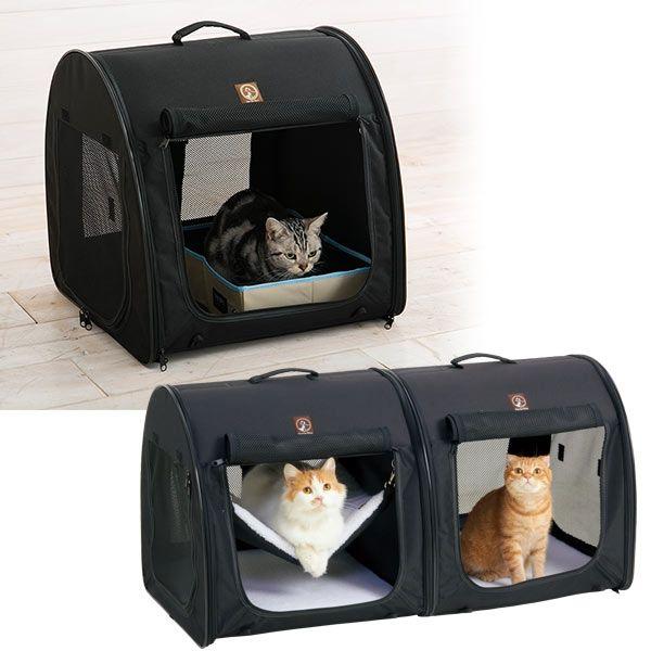 折りたたみドライブケージ ペット用品の通販サイト ペピイ Peppy ペット用品 ペット 猫の家具