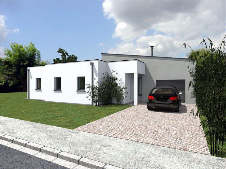 39 best images about constructeur de maison d 39 architecte for Site de construction de maison 3d