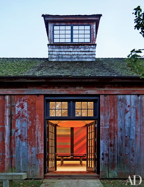 25 best ideas about converted barn homes on pinterest converted barn barn living and barn for Architectural digest country homes