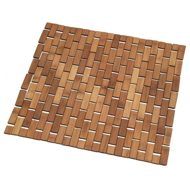 Tappeto bagno in Bambù Naturale : scegli tra tutti i nostri prodotti Tappeti bagno