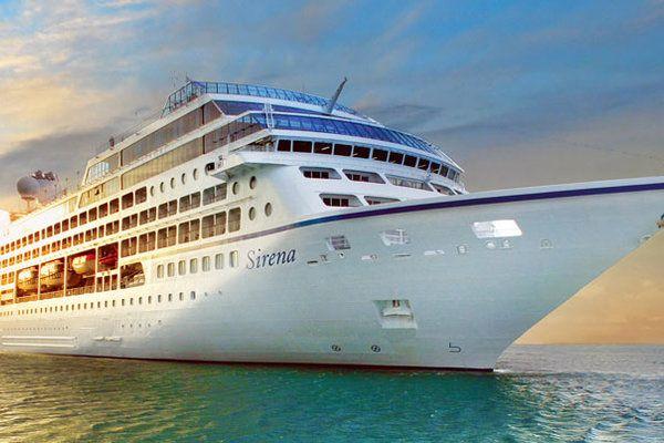 Oceania Cruises  #travel #travelagent #oceania #oceaniacruises #cruise