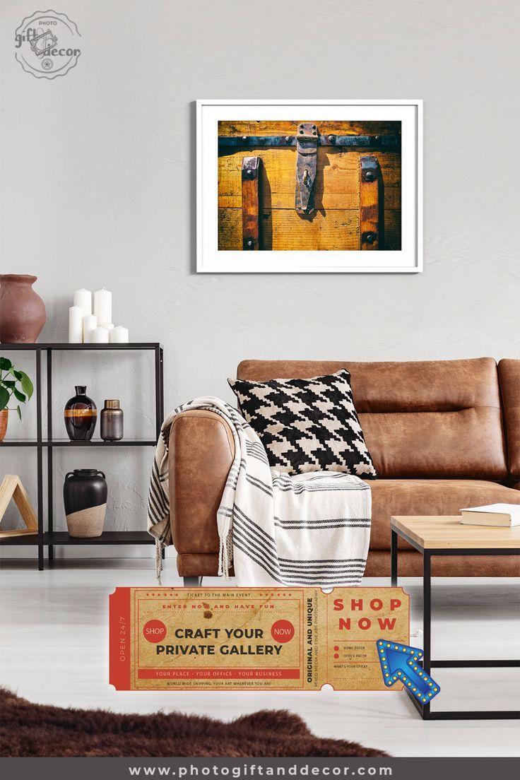 Vintage Wooden Storage Box In 2020 Decor Wooden Storage Wooden Storage Boxes #storage #box #for #living #room