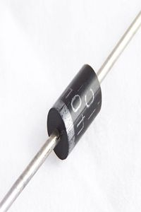 Rectifier diode - Basic Diode, but still requiring some attention. Most of the information about it is covered in this article.