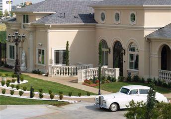 The Courtyard Villa Arlington Tx