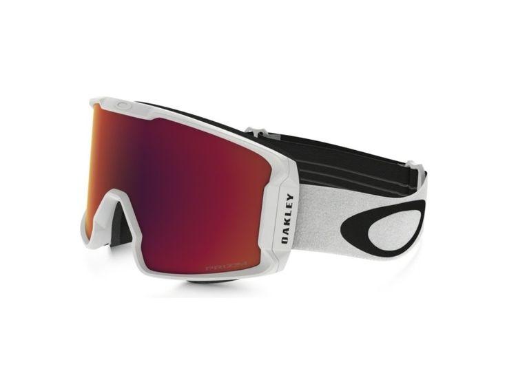 Brýle Oakley LINE MINER, matte white, prizm torch iridium. OO7070-13