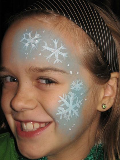 best 20 frozen face paint ideas on pinterest halloween facepaint kids facepaint ideas and. Black Bedroom Furniture Sets. Home Design Ideas