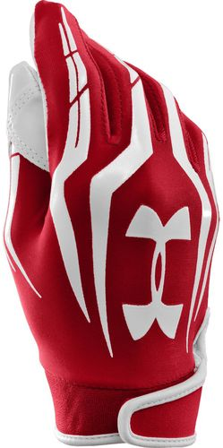 #Closeout Special - #UnderArmour F3 #Football Glove https://www.thegraphicedge.com/catalog/under-armour-outlet/mens/mens-football-accessories/under-armour-f3-glove