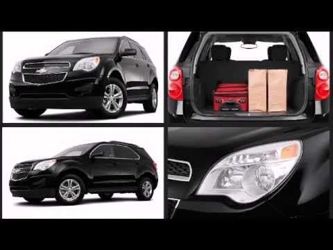 2013 Chevrolet Equinox SUV Calgary AB | (403) 258-6300 - YouTube Dealership: http://www.jackcarterchev.ca/.