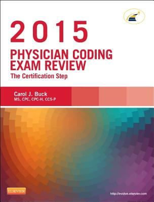 63 best medical coding class images on pinterest medical coding 2015 physician coding exam review the certification step by carol j fandeluxe Images