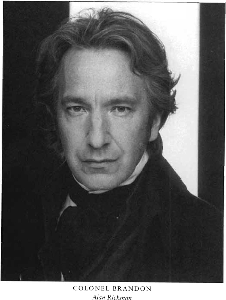 Alan Rickman: Alan Rickman, Screens, Spices, The Voice, Art People Faces 5
