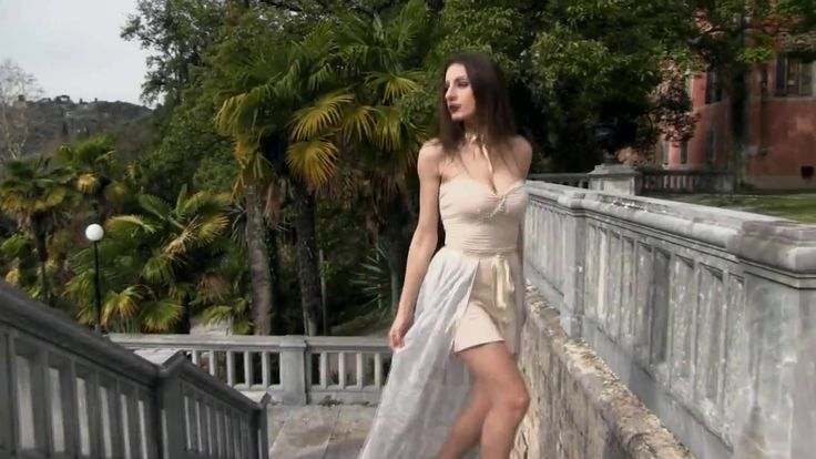 Susanna Silicani haute couture 2017- Ethereal mood