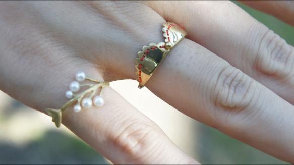 jackson niche: Jewellery Accessorieas, Beautiful Jewelry, Jewelry Design, Trendy Jewelery, Jwls Rings, Jewelery Pieces 2, Perfect Rings, Gems Jewellery