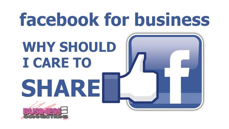 BCL42 Facebook for Business Why Do I Care To Share! Using Facebook for business is a powerful way to promote your service or Brand Mark Hughes tells you how...