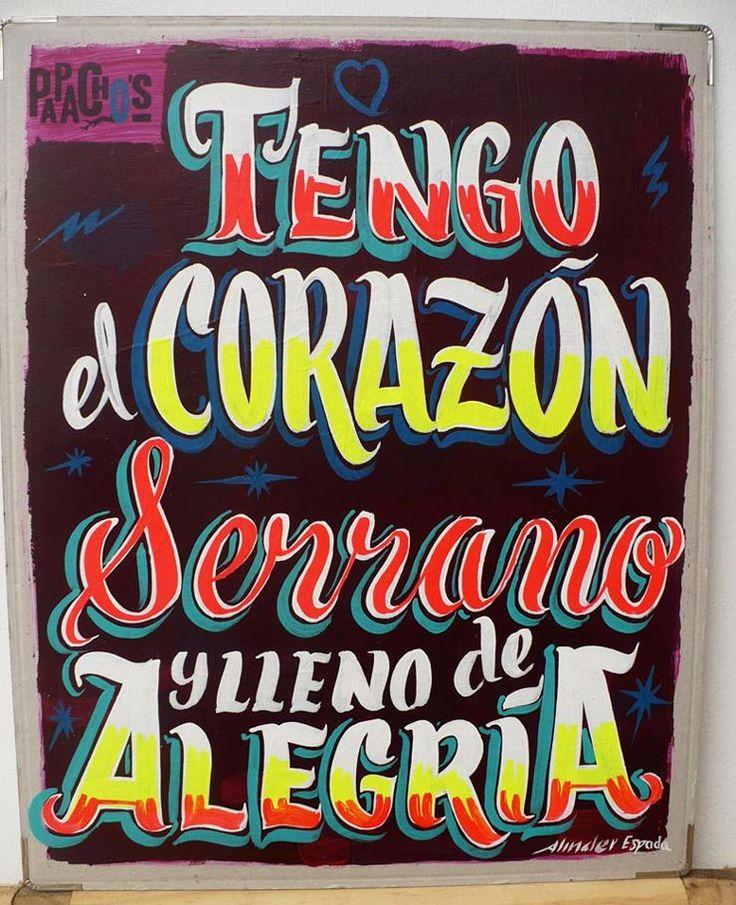 17 artistes péruviens à connaître: Carga Maxima