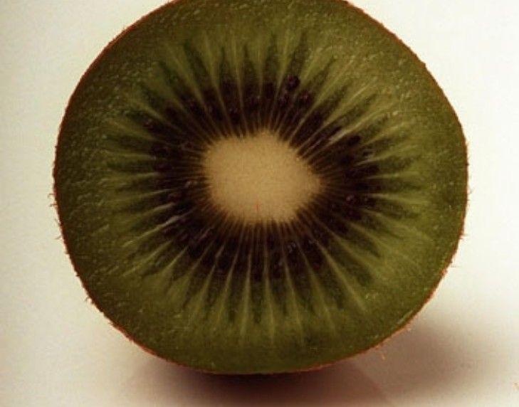 Kiwifruit muffins