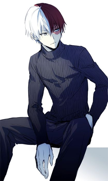 393 Best Todoroki My Fiery Icy Prince Images On Pinterest