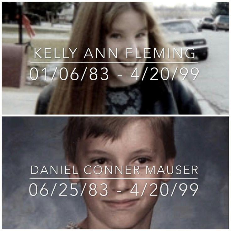 690 Best Columbine School Shooting Images On Pinterest