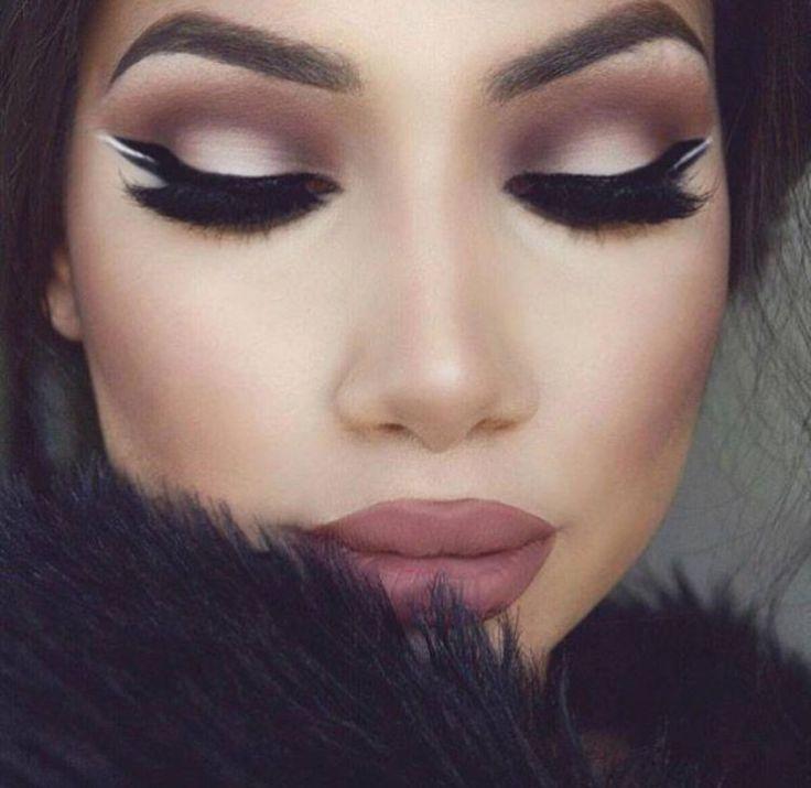 Morphe 35N pallet makeup