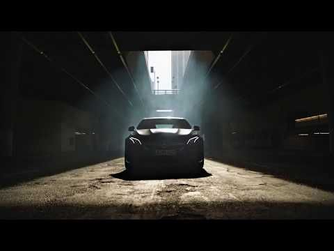 Mercedes E63 S AMG Commercial 2018 new - YouTube