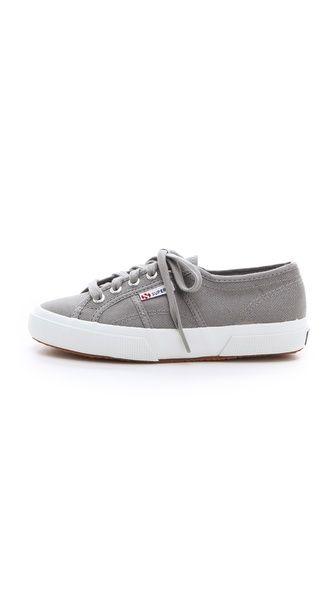Superga Schuhe Sneaker 2750 Coton Metallic Classic Rose Gold Gr 36