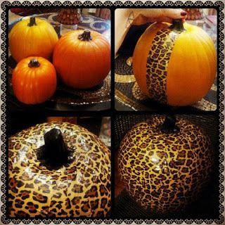 I'm going to give this a try - Duct Tape Pumpkin