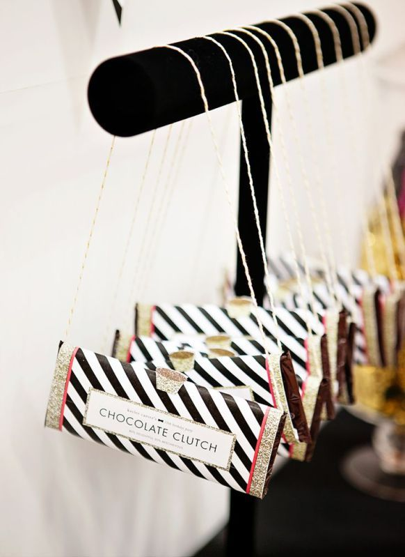 A Chic & Elegant Coco Chanel Quinceanera Theme