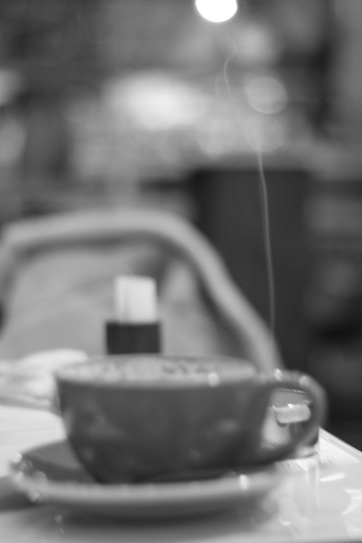 Coffee & Cigarette