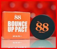 Bedak Ver 88 Bounce Up Pact Original