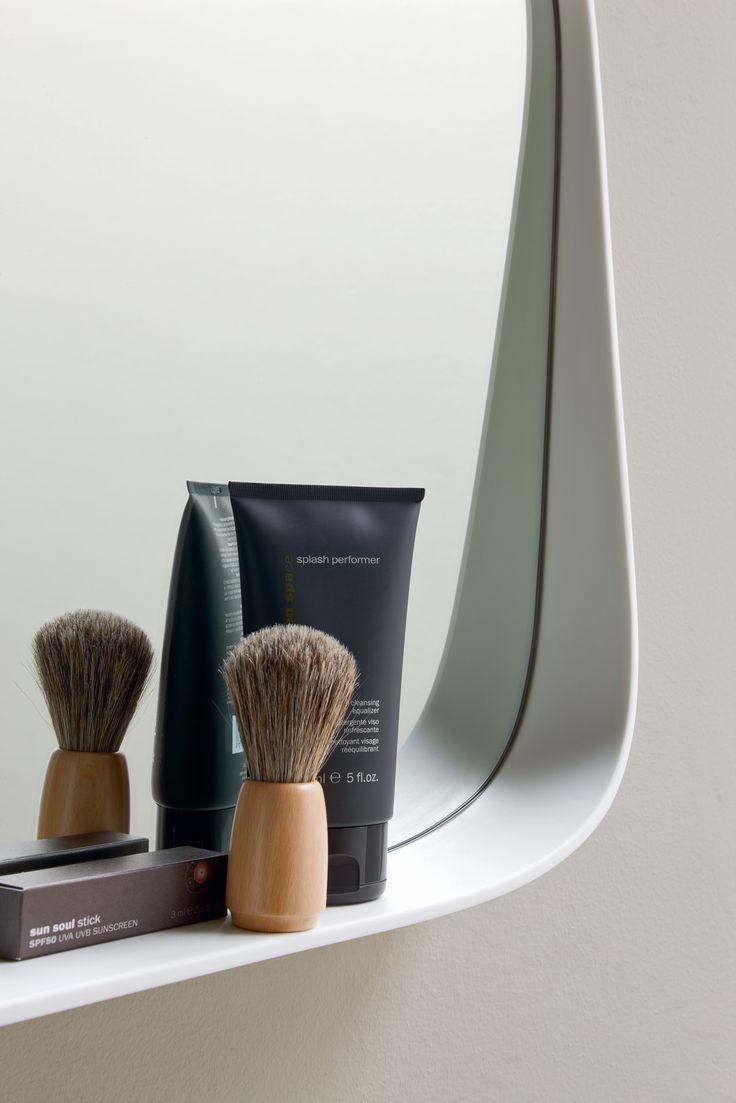 Daily moments - Fonte, design by Monica Graffeo #rexa #design #bathroom #bath